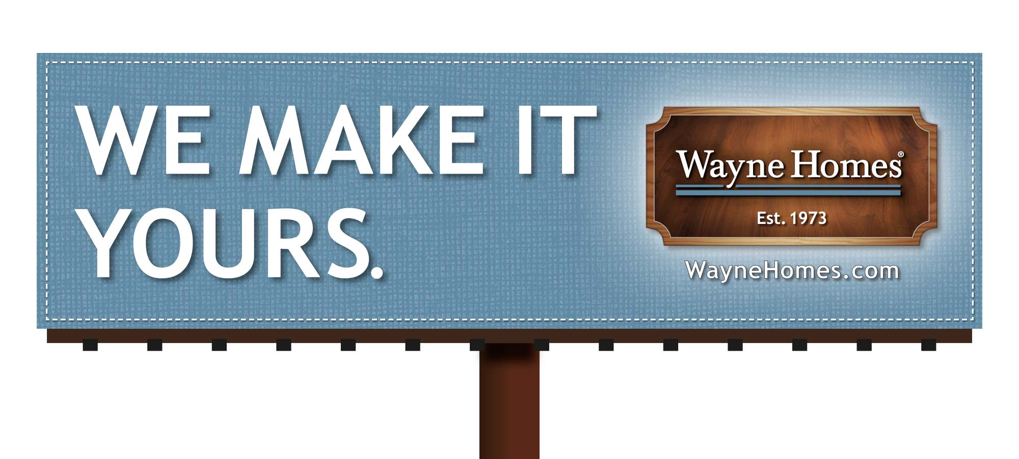 Wayne Homes