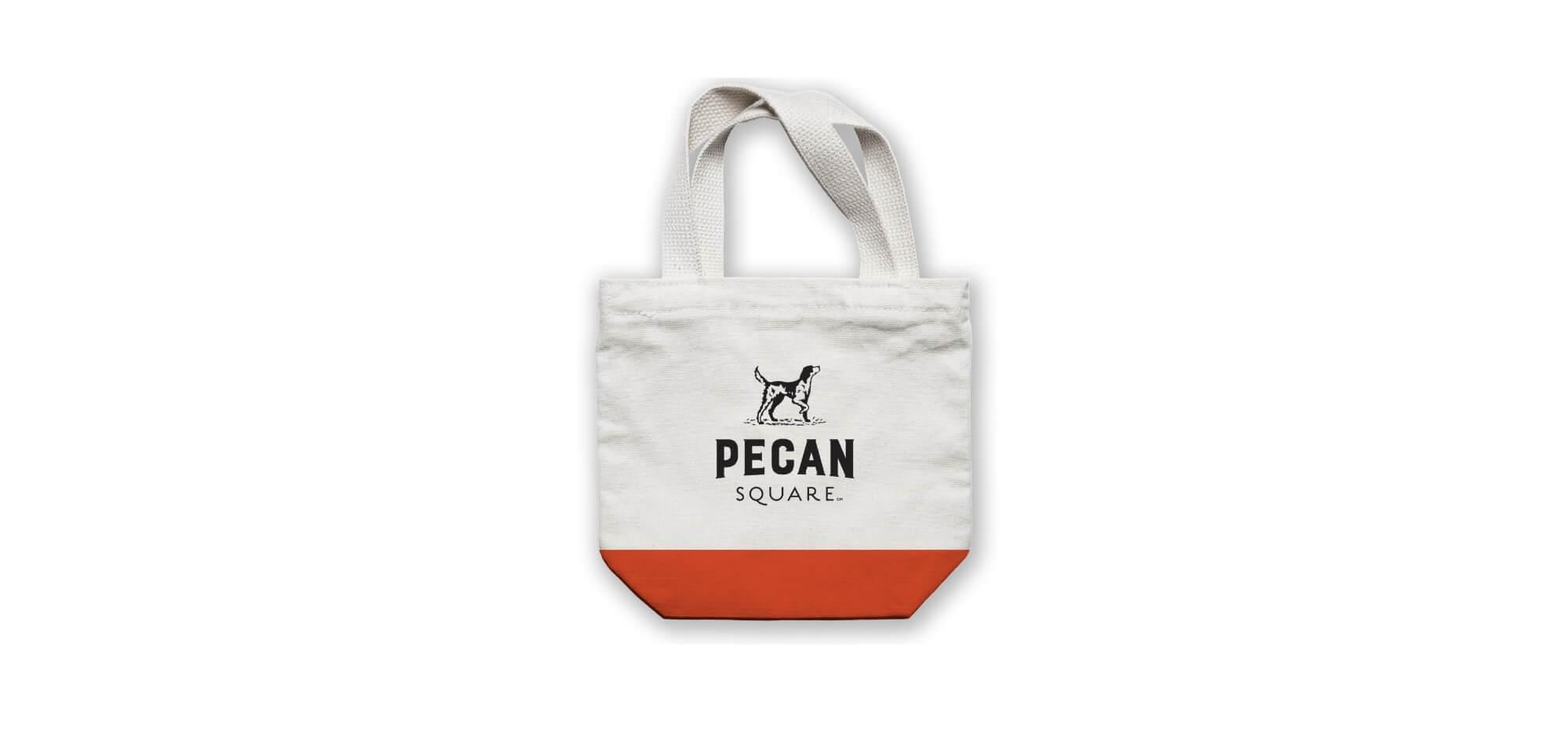 Pecan Square Bag