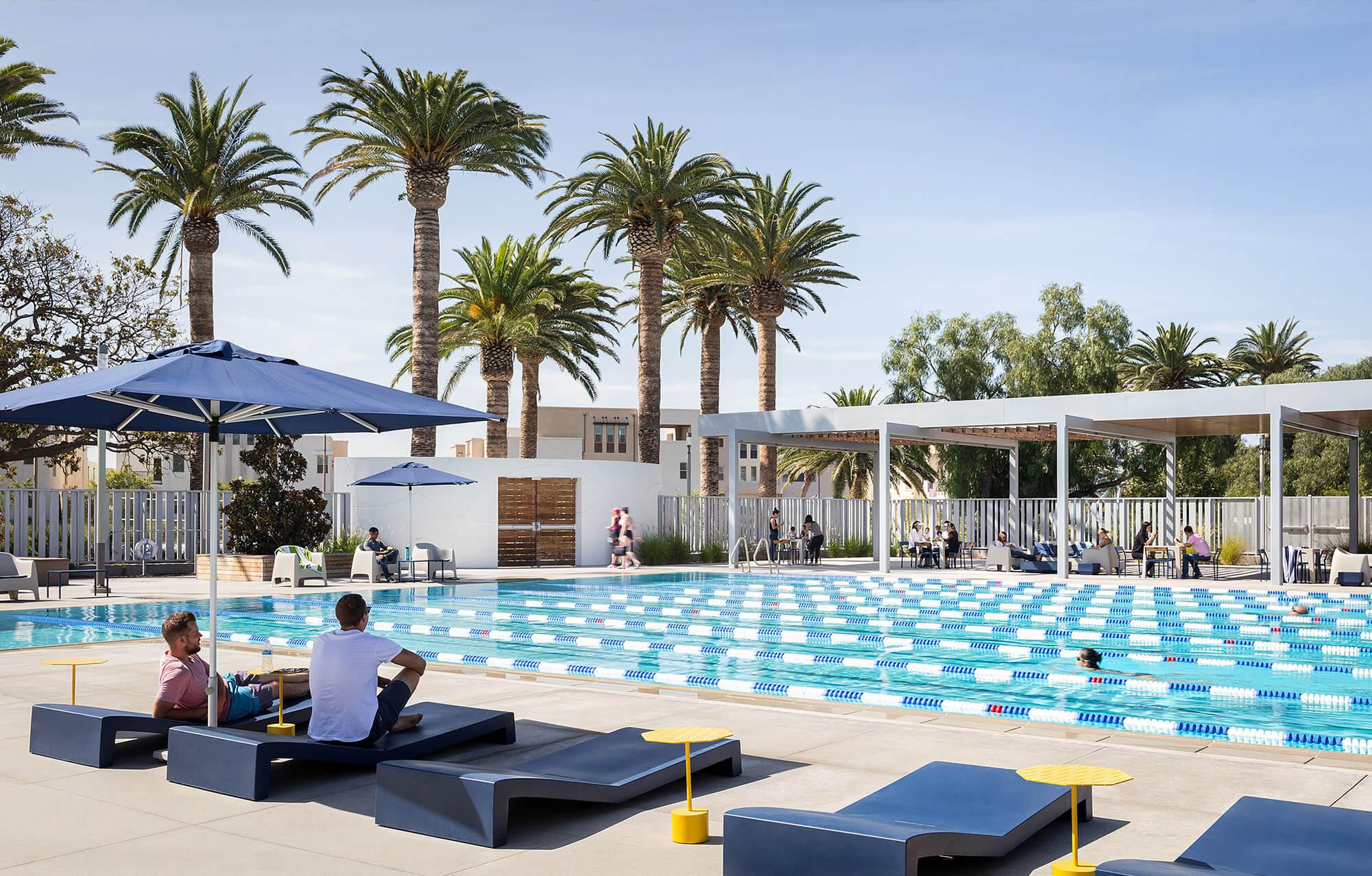 Great Park Neighborhoods Pool