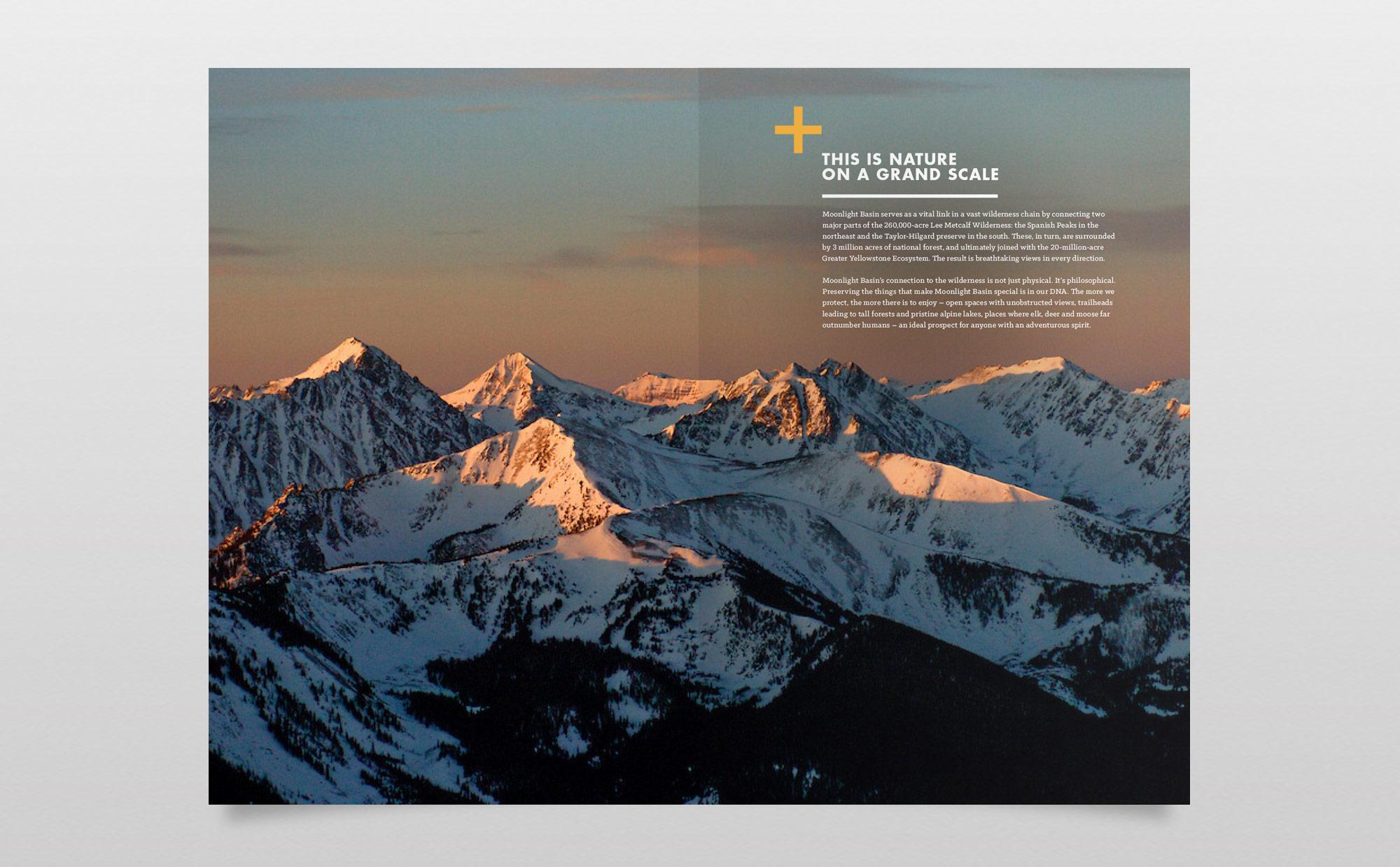 Moonlight Basin Brochure